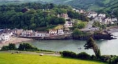 Combe Martin nea Pink Heather Holiday Cottages in North Devon